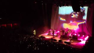 Suede en Chile - Everything will flow