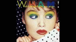"""Wham! - A Ray Of Sunshine (Specially Recorded for """"The Tube"""")"""