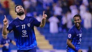 Video Gol Pertandingan Al Hilal vs Esteghlal Khuzestan