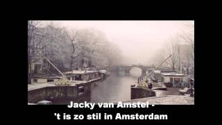 jacky van amstel -