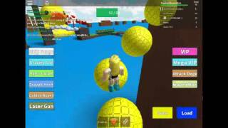 WE ARE PLAYING ROBLOX!!!!!!! Escape The Shark Obby! Part 1