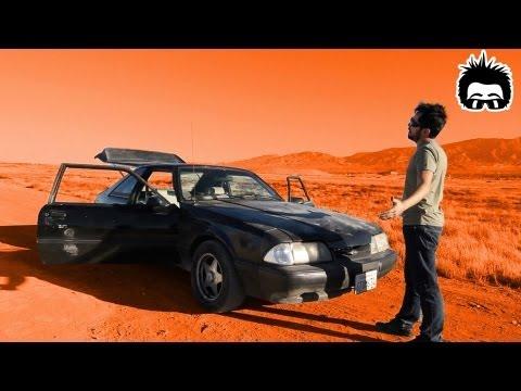 First Car Breakdown - Joe Penna