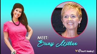 Interview with Suzy Miller on A Look Inside The Incredible World of Children With Autism