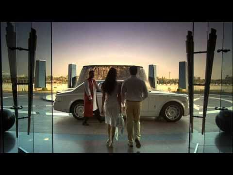 Dubai – Burj Al Arab – The World Most Luxurious Hotel HD