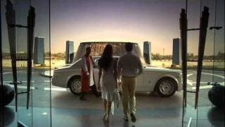Dubai - Burj Al Arab - The World Most Luxurious Hotel HD