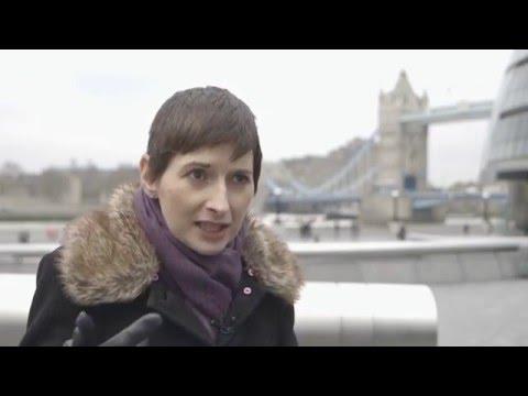 Interview with Caroline Pidgeon AM