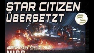 [Übersetzt] Star Citizen Ship Shape: MISC Freelancer und Prospector (German/Deutsch, 29.11.2018)