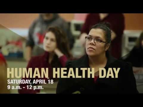 Human Health Day
