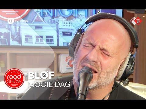 Bløf - Mooie Dag live @ Roodshow Late Night