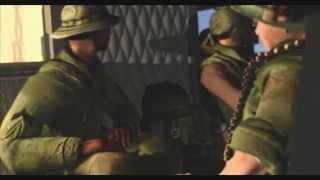 Lets Play Conflict Vietnam part 1
