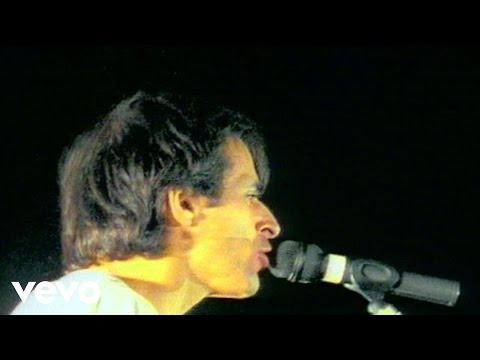 Jean-Jacques Goldman - Peur de rien Blues (Tournée 88 à Lille 1988)