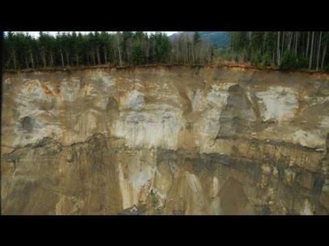 Washington Mudslide 2014: At Least 14 Dead And Over 176 Still Missing In Deadly US Mudslide