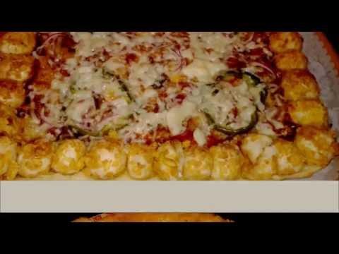 طريقة عمل البيتزا هت How to Make Pizza Hut thumbnail