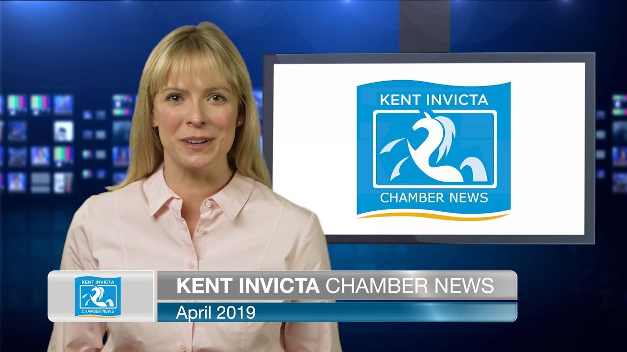 Kent Invicta Chamber News - April 2019
