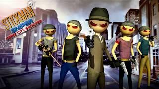 Stickman Underworld Sniper 18+