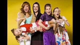 Как поменялись актрисы сериала Папины дочки.
