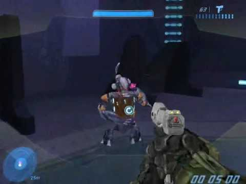 Halo custom edition map firefight portent youtube for Halo ce portent 2 firefight