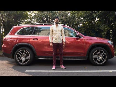 Mercedes-Benz GLS 400d 4MATIC - King Size SUV   Faisal Khan
