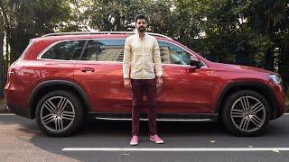 Mercedes-Benz GLS 400d 4MATIC - King Size SUV | Faisal Khan