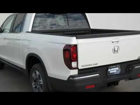 New 2019 Honda Ridgeline West Palm Beach Juno, FL # ...