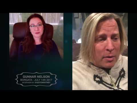 Gunnar Nelson talks Ricky Nelson, Paul McCartney, Kardashians, Kyle Richards, Paris Hilton