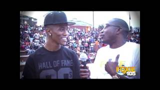 B Smyth Interview With DJ OOKee