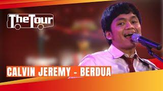 Calvin Jeremy - Berdua (The Tour SUCI 3) Cirebon - THE TOUR