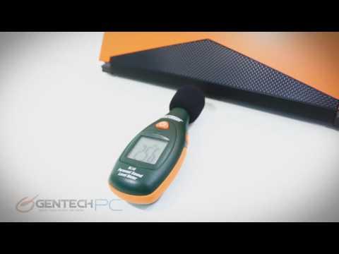 "Gigabyte Aero 14"" Nvidia GTX 1060 3K Laptop Review / Benchmarks"