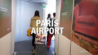 Karachi to Paris. Travel Video shot on Samsung Galaxy S8