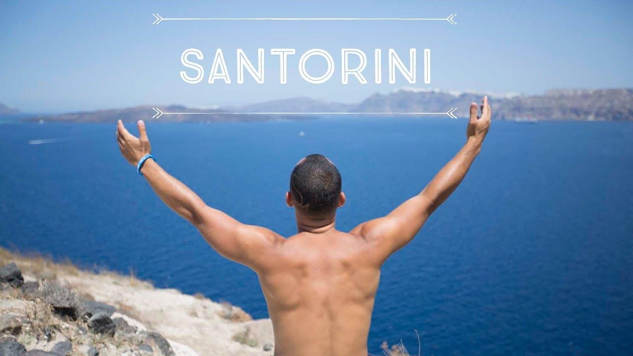 De Sol Hotel Spa Santorini 5 Star Hotel Youtube