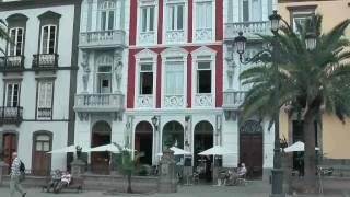 Tag 7 - Landgang am 12-03-2010 Las Palmas - Gran Canaria