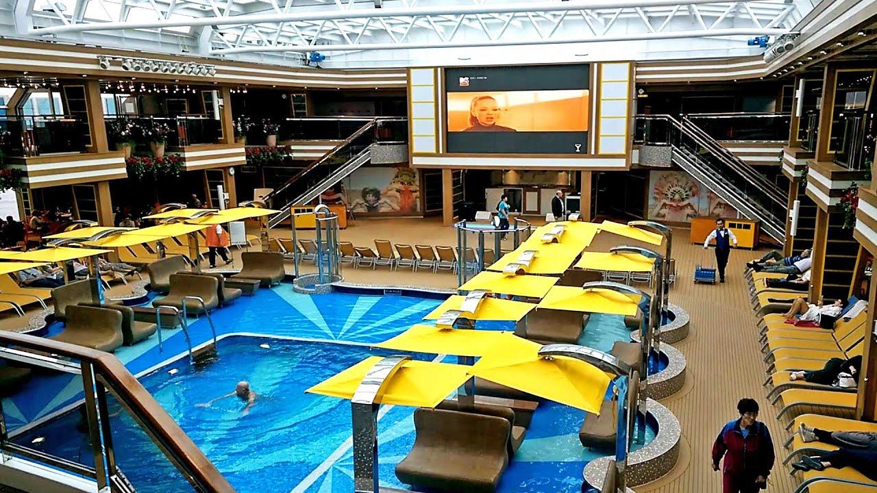 dd32707b8 Costa Diadema - Costa Cruceros / Costa Cruise - Mediterranean Cruise /  Cruceros Mediterráneo 2014