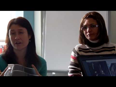 Forced Evictions: The World Cup & Olympics in Brazil ~ Testimony from Antoineta