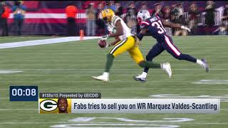 15 for 15 Fantasy Advice Week 10