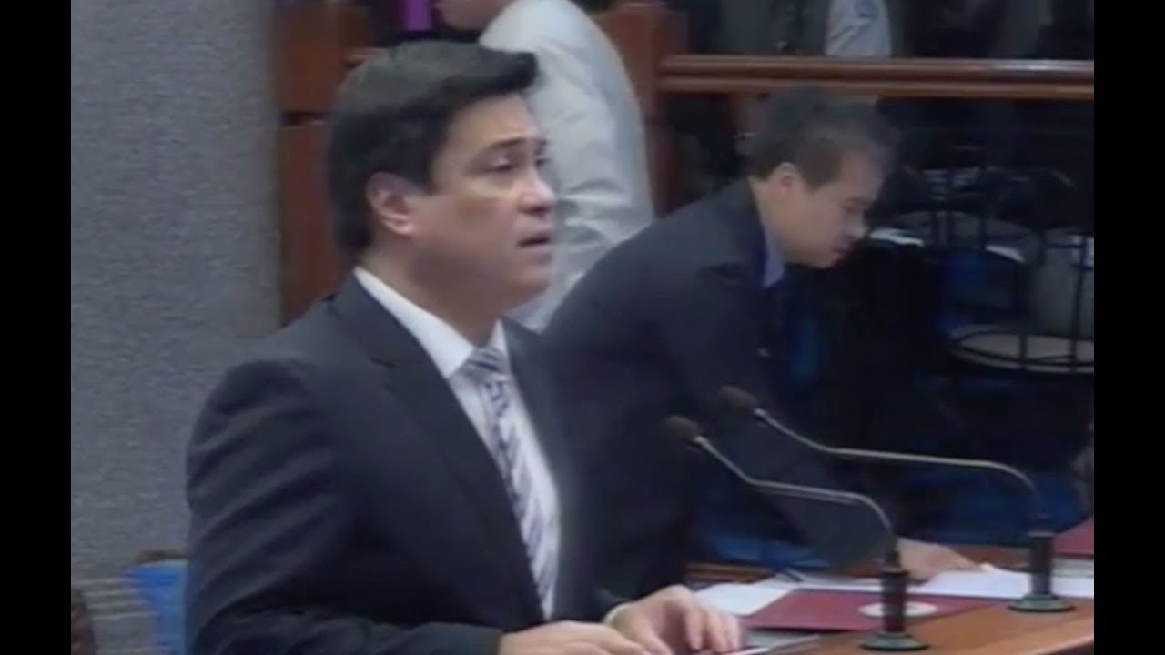 Senate elects Zubiri as majority leader