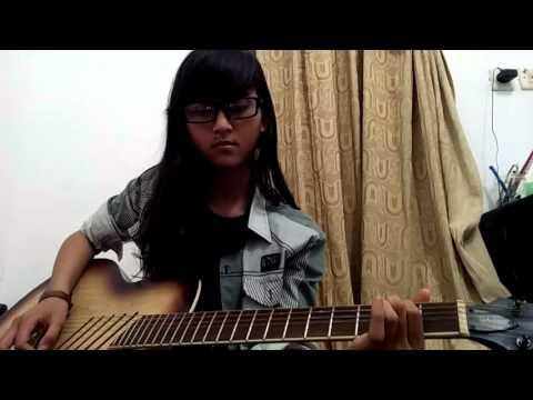 Tentang Cinta - Ipank (Cover Tiyas Bintang)