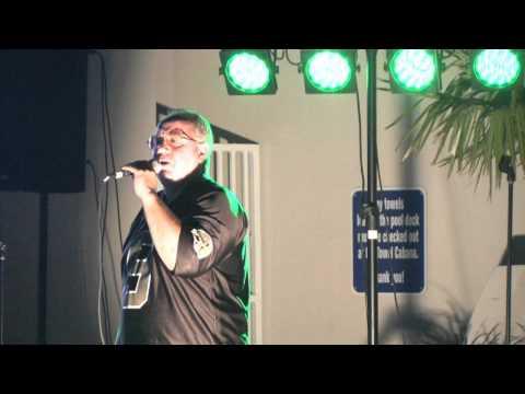 Joe, Winner of IP's Quench Karaoke, July 1, 8 o'clock hour
