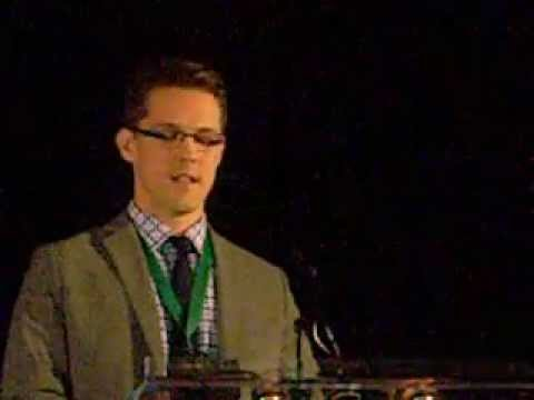 James Black ~ Canadian Securities Exchange at the GreenRush Financial Conference 07May2014
