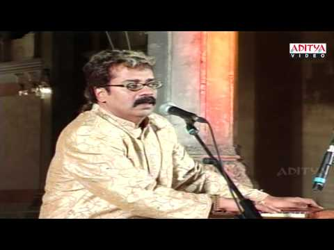 Pattha Pattha - An Evening with Hari Haran
