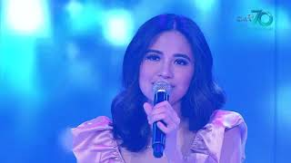Who is the best duet partner for Julie Anne San Jose? | Four The Win | All Out Sunday
