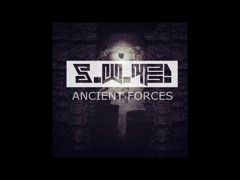 DARK TRAP MUSIC | S.W.4E! - ANCIENT FORCES