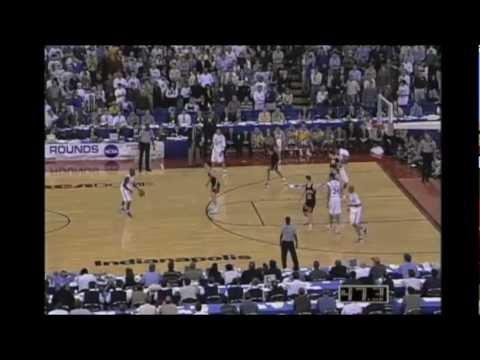 Princeton vs. UCLA - 1996 NCAA Tournament