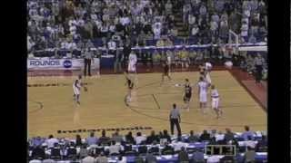 Princeton vs. UCLA - 1996 NCAA Tournament