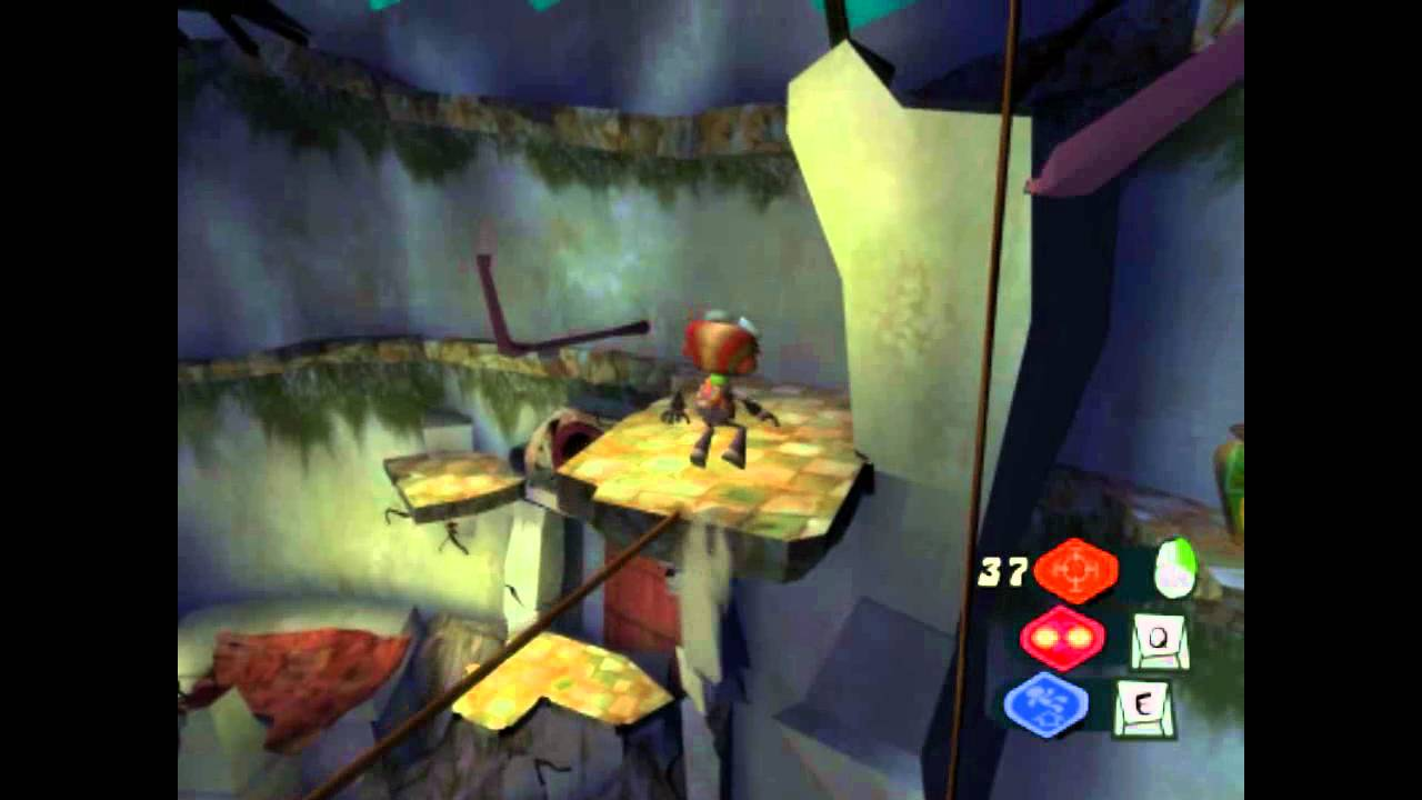 Psychonauts - Framerate Issues with Gloria's Theatre [FIX]