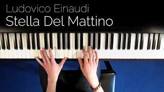 Ludovico Einaudi - Stella Del Mattino [HD]