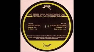 Kuzam & Evilbass (Altered Beats) - Deaf junkiee (NSOP 002)