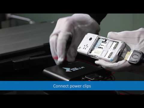 Unlock Evidentiary Data Hidden in  Feature Phones