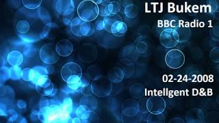 LTJ Bukem - BBC Radio 1 (02/24/2008) Intelligent DnB