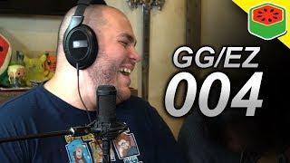 Pokécast ft. EZ Vs | GE #004