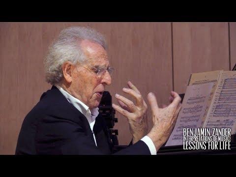 Interpretation Class: Tchaikovsky - Horn Solo from the 5th Symphony